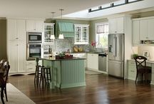 Kitchen Design Ideas / Check out these ideas for your next kitchen