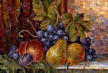 mosaic / by Sandra Boyd