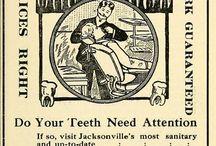 Vintage Dental Stuff