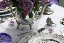 TABLESCAPES / by Chrissy Chappell