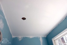 House repairs, etc...