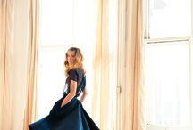 Clothing/Fashion I like / by Justine Arrow