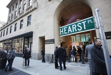 Life at Hearst / by Hearst