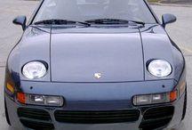 Porsche 928 / Porsche 928
