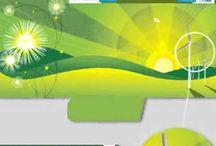 30 Creative Presentation Folder Designs for Branding