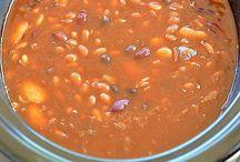 Most Delicious Crock Pot Recipes / My favorite recipes to make in a crock pot.