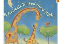 Children's Books I Love / by Raquel Haen