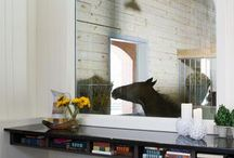 At çiftliği fikirler