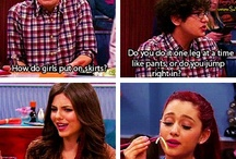 Victorious + Sam & Cat