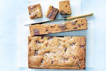 dessert  brownies/bars/cupcakes