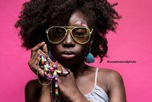 African American teenage hairstyles
