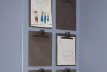 Dětské pokoje a nábytek / Dětský prostor dle Montessori teorie
