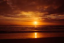 Seascape photography / Sunsets and sunrise, seascape photos for print