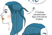Peinados c;