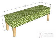 DIY - Furniture / by Keri Ryan