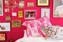 Beautiful Bedrooms / Inspiration and ideas for a grown-up bedroom.