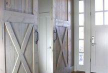 スライド ドア
