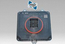Led Modul Steuergerät Ballast Headlights Bmw 4 F32 F33 LCI 7457873