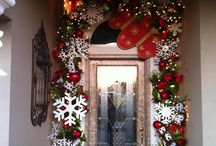 Holiday Decor Ideas / by Kasey Conyers