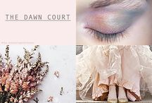 The beauty of ACOTAR