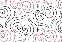 Digital Quilting Designs / Computerized Quilting Patterns