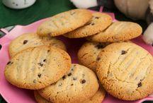 Stelios Parliaros - cookies, biscuites, truffles,