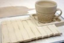 Ceramics / Ceramic ideas and inspirations