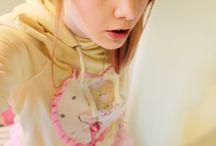 Fashion - Fairy kei