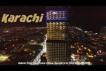 Karachi; Paris of Asia