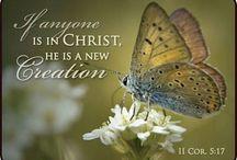 God's Words & Love