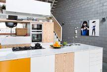 Keuken Lassie / Keuken ontwerpen
