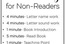 Summer School Reading Intervention