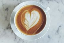 Coffee love. / what else then coffee?