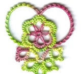 Tatting / by Christine Rival