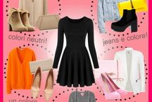 Outfit Perfetto: idee veloci per outfit quotidiani! / Idee per outfit perfetti!