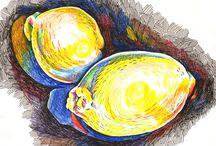 Shiller's art