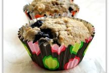 Recipies - Muffins