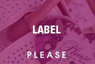 LABEL  / Label  by  PLEASE FASHION