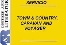 Manual de Servicio en Espanola