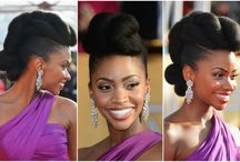 HAIRSTYLES INSPIRATIONS