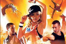 Tanec ♥ / Různé druhy tanečního oboru !!