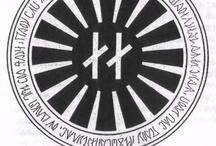 Vril, Black Sun, Thule Society