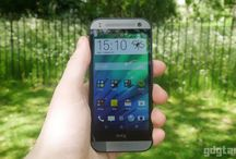 gdgtarena.com Giveaway / Your Chance to Win All New HTCOne Mini 2