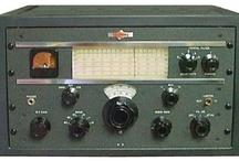 radio komunikado / ankau transmisoro