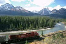 Best Train Journeys across the World
