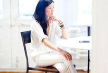 Style File: Marissa Webb / by Carolina Yuka