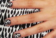 Nail Inspiration / by Gretchel Gonzalez