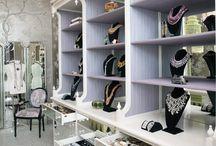 Closet inspiration / by Sandy Bingman