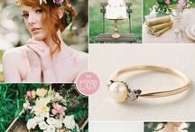 Anne of Green Gables Wedding Inspiration
