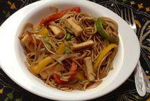 Thai cuisine / Favorite Thai Recipes